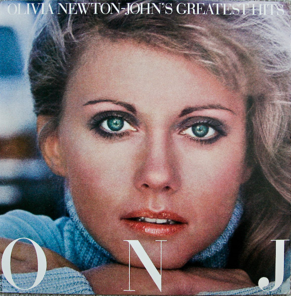 Olivia Newton-John's Greatest Hits