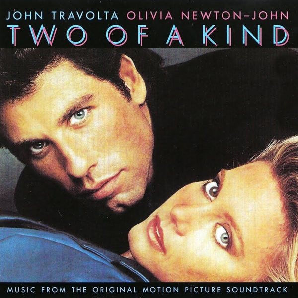 Original Motion Picture Soundtrack 'Two Of A Kind'