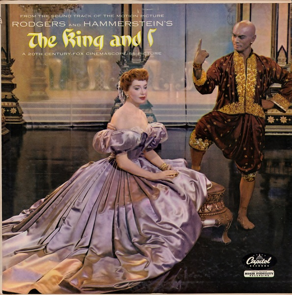 Rogers & Hammerstein's 'The King and I'