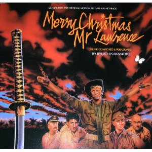 Merry Christmas Mister Lawrence