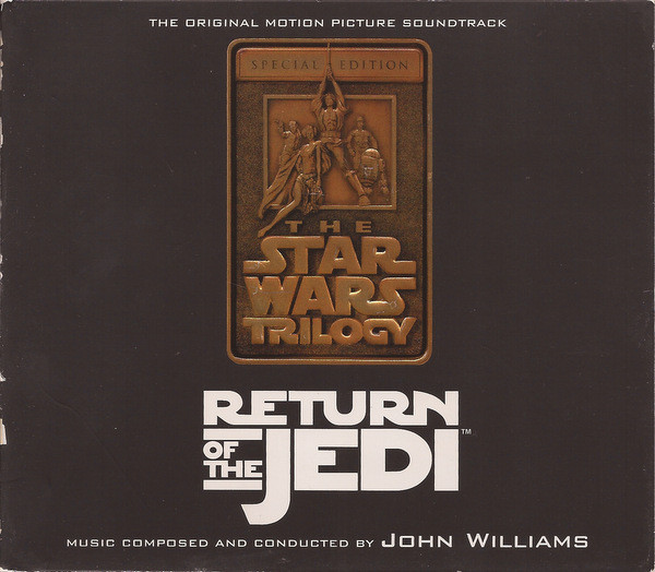 Return Of The Jedi (Original Motion Picture Soundtrack)