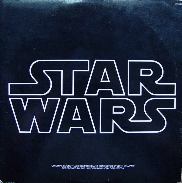 Music From Star Wars And A Stereo Space Odyssey