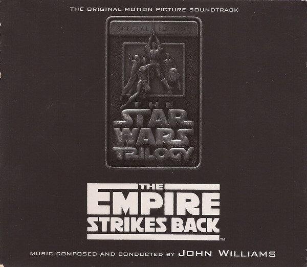 The Empire Strikes Back (Original Motion Picture Soundtrack Special Edition)