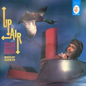 Up In The Air: Songs For The Madcap Airman