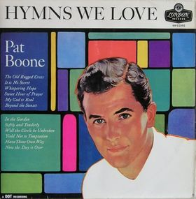 Pat Boone - Beyond The Sunset - Faithful Heart
