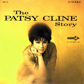 Patsy Cline The+Patsy+Cline+Story LP