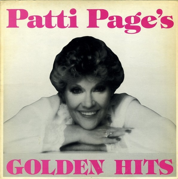 Patti Page's Golden Hits