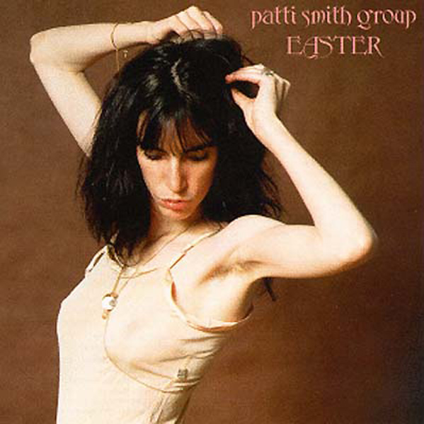 Patti Smith Group - Easter (record Album [vinyl] Patti Smith Group)
