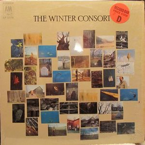 The Winter Consort