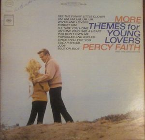 More Themes For Young Lovers
