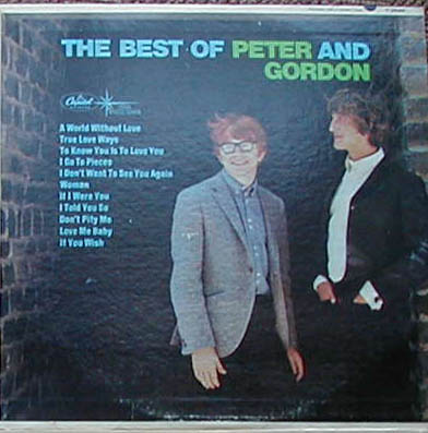 The Best Of Peter And Gordon