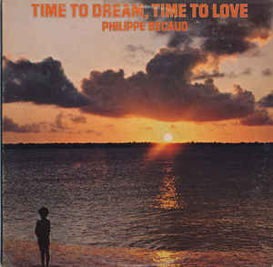 Time To Dream Time To Love