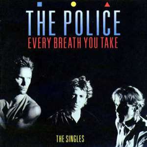Every Breath You Take-The Singles
