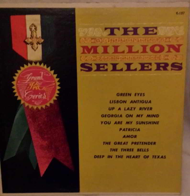 The Million Sellers