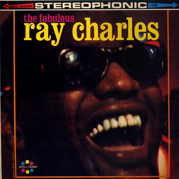 The Fabulous Ray Charles
