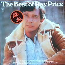 The Best of Ray Price