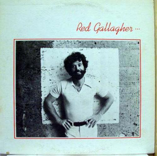 Red Gallagher......With Friends