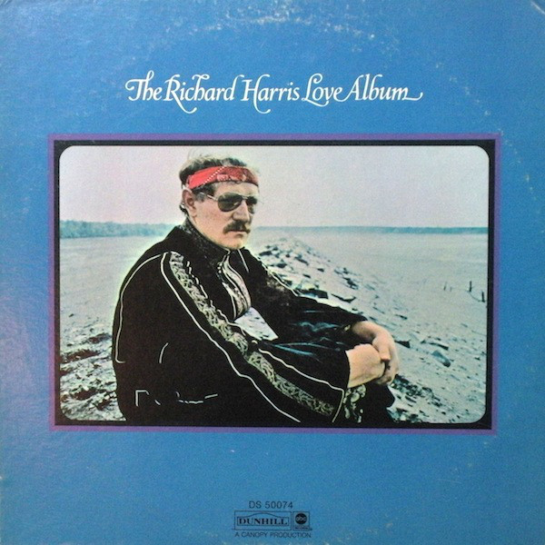 The Richard Harris Love Album