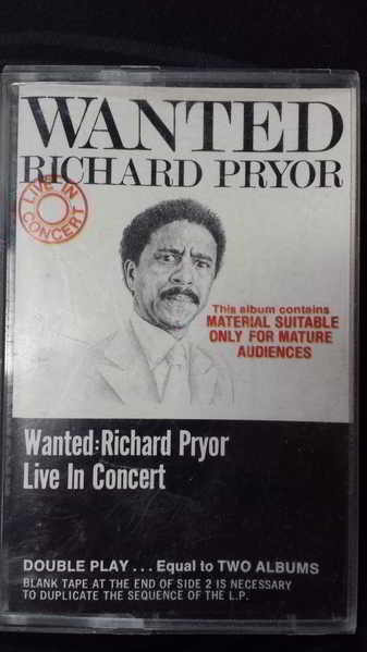 Wanted: Wanted: Live In Concert