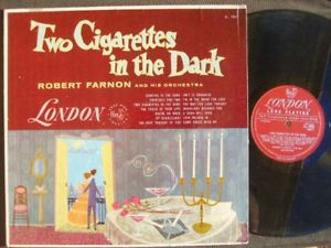 Two Cigarettes In The Dark