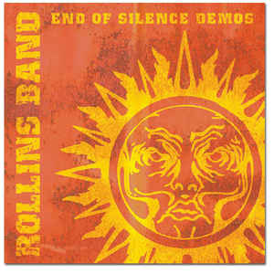 End Of Silence Demos
