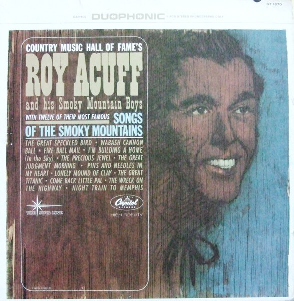 The Best of Roy Acuff