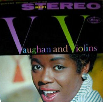 Vaughan And Violins