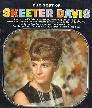 The Best Of Skeeter Davis