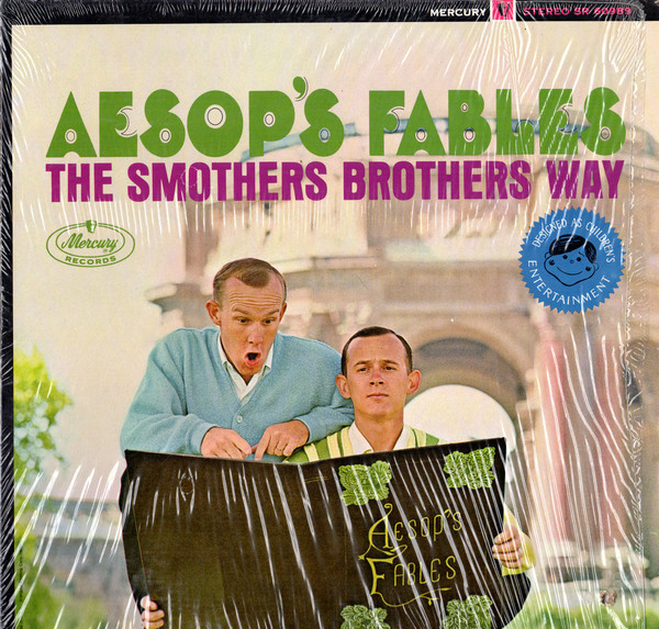 Aesop's Fables The Smothers Brothers Way