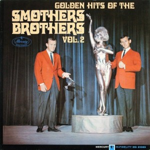 Golden Hits Of The Smothers Brothers Vol. 2