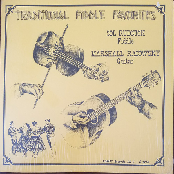 Traditional Fiddle Favorites