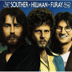 The Souther Hillman Furay Band