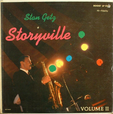 At Storyville Vol. 2
