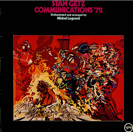 Communication '72
