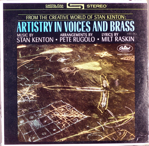 Artistry In Voices And Brass