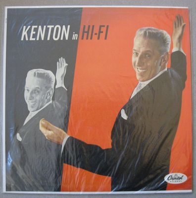Kenton In Hi Fi