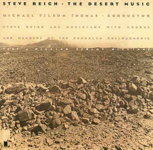 The Desert Music