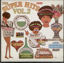 The Super Hits Vol. 2