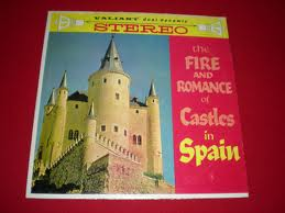 The Fire And Romance Of Castles In Spain