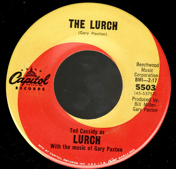 The Lurch / Wesley