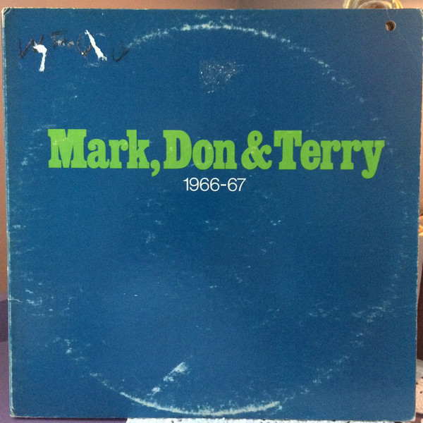 Mark Don & Terry - 1966-67