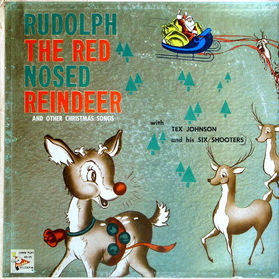 Rudolf the Red Nosed Reindeer