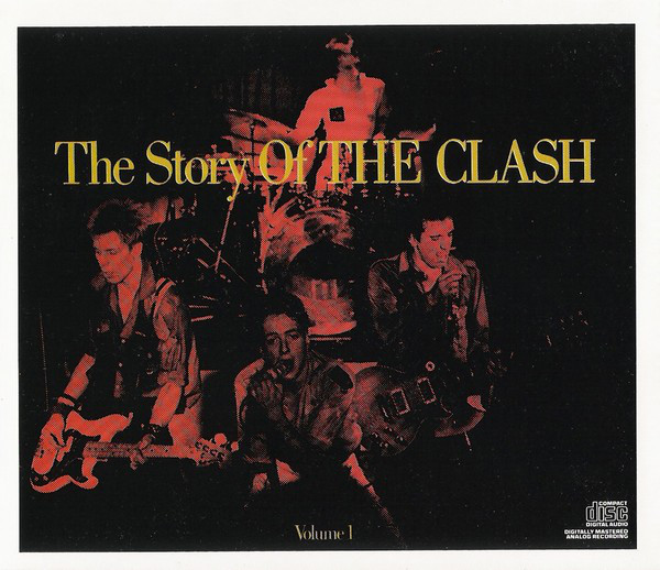 The Story Of The Clash Volume 1
