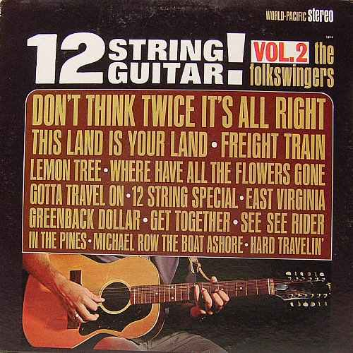12 String Guitar! Vol. 2