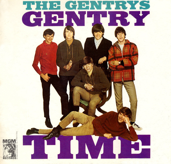 Gentry Time