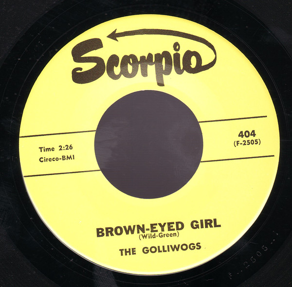 Brown-Eyed Girl / You Better Be Careful