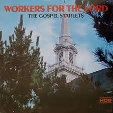 Workers For The Lord