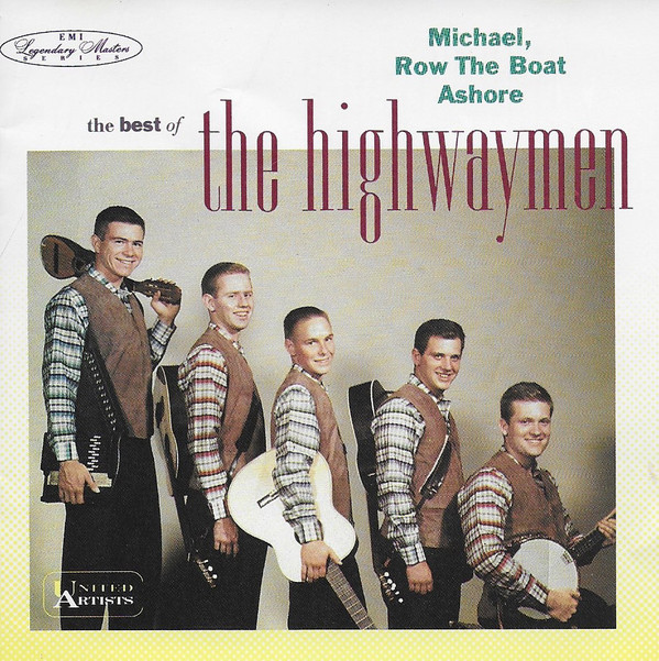 The Best Of The Highwaymen