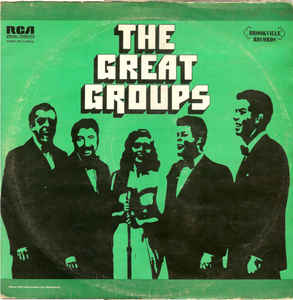 The Great Groups