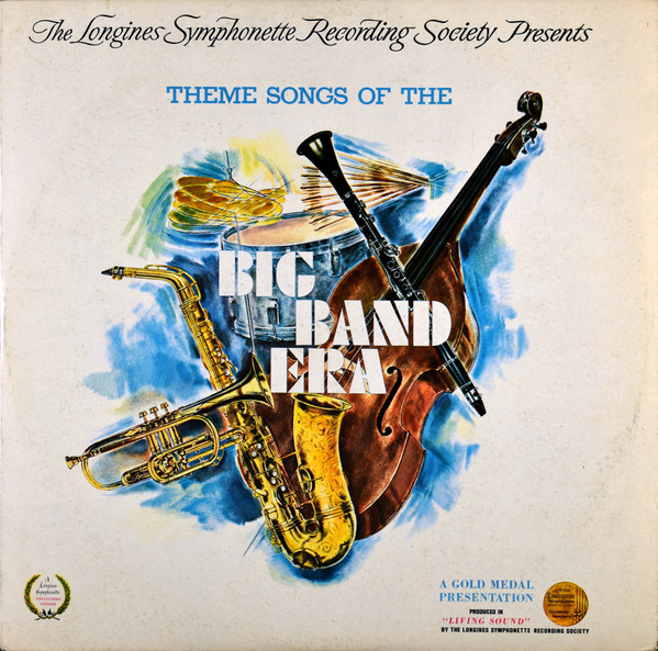 Theme Songs From The Big Band Era